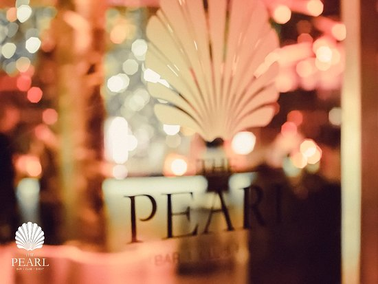 The Pearl Bar, Club, Event