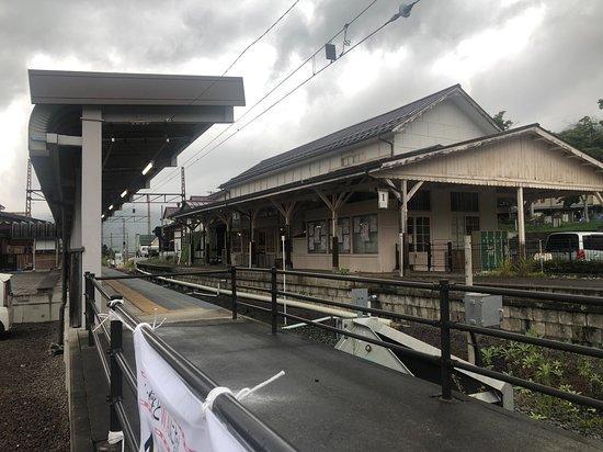 Nagano Dentetsu照片
