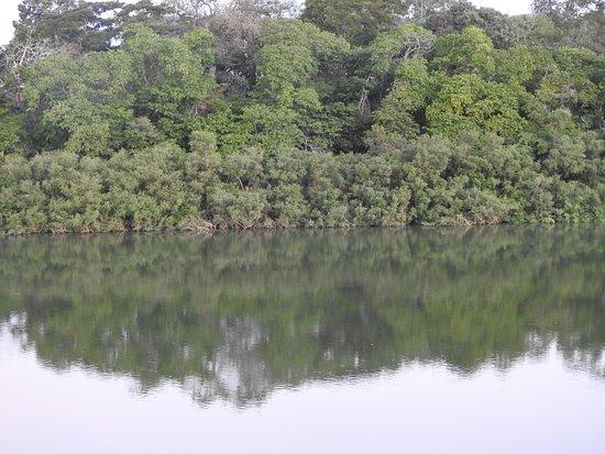 Mirante Rio Cuiaba