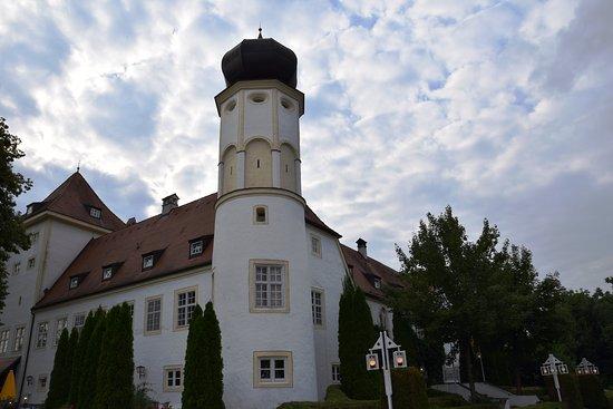 Neufahrn, Alemania: Schloßhotel