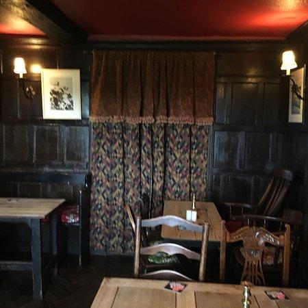 Brassington, UK: Ye Olde gate Inne
