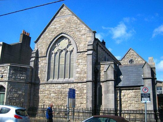 Dún Laoghaire, Irlandia: Impressive
