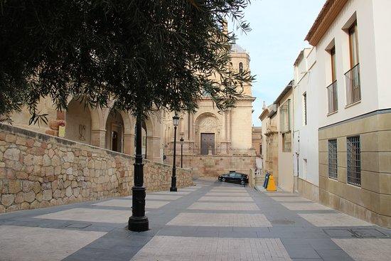 Plaza del Cano