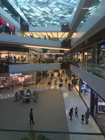 Erasta Shopping Mall