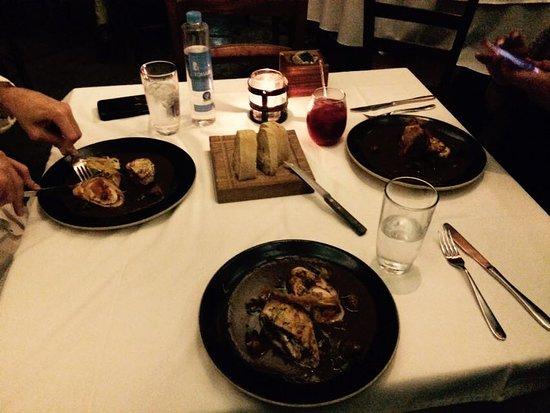 Sagrantino: cena