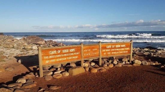 Cape Escape Tours Day Tours