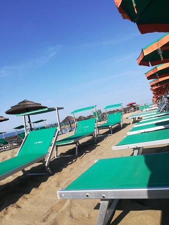 Ladispoli, Italie: IMG_20180829_095227_large.jpg