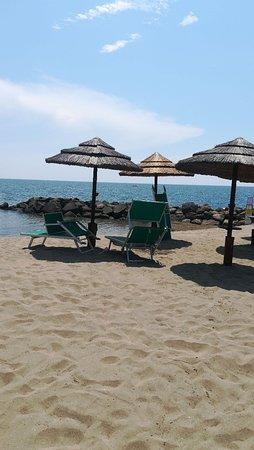 Stabilimento Balneare la Baia Beach 사진