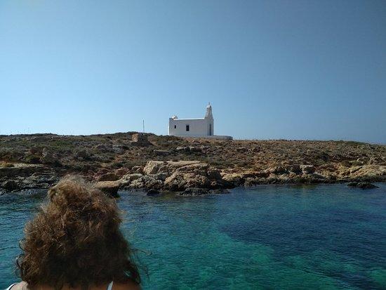 Sparos Daily Cruises: Αξέχαστη εμπειρία!!