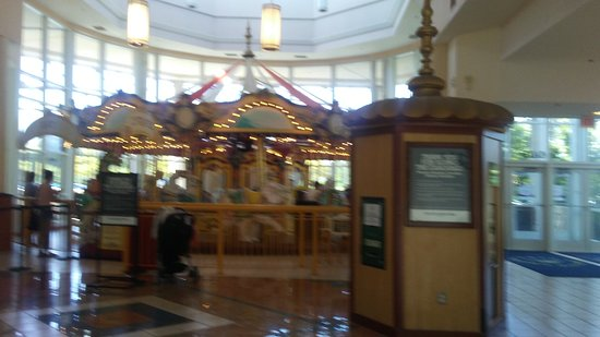 bfecb342c2f75 Carousel - Picture of Willow Grove Park Mall, Willow Grove - TripAdvisor