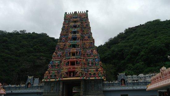 Sri Durga Malleswara Swamy Varla Devasthanam