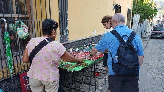Intercambio Catracho Picture