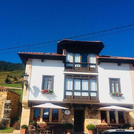 Cahecho, สเปน: photo0.jpg