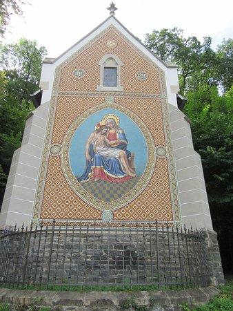 St. Anna-Kapelle