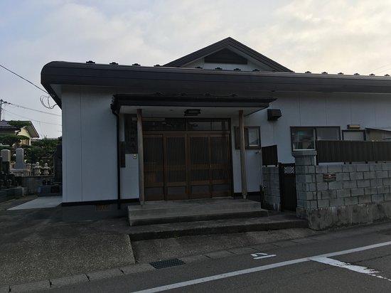 Myoen-ji Temple