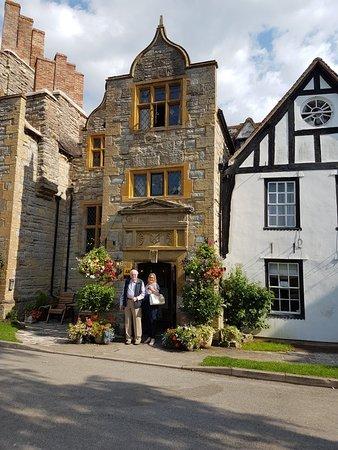 Abbots Salford, UK: 20180831_152847_large.jpg