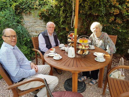 Abbots Salford, UK: 20180831_155134_large.jpg