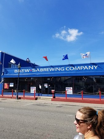 BrewSA Brewing Company 사진