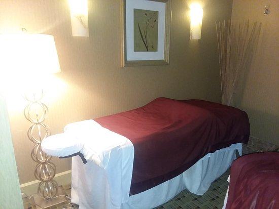Ayres Hotel & Spa Moreno Valley: The Spa