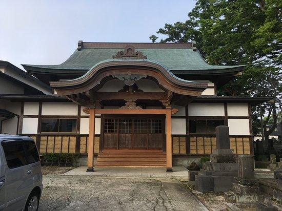 Kyoso-ji Temple