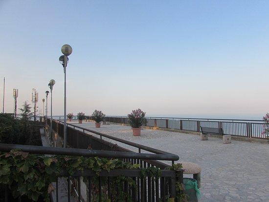 Parco Della Fortellezza e Belvedere