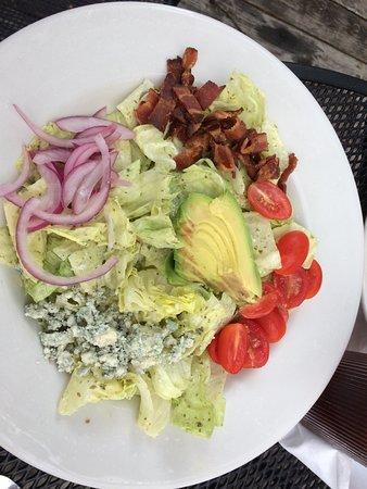 Stanton, Мичиган: Goddess Salad