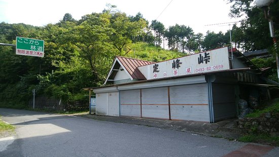 Okumusashi Green Line
