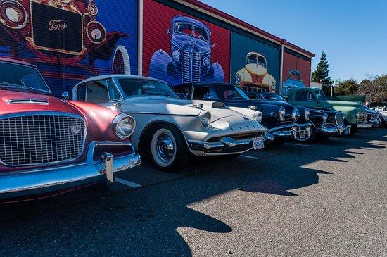 California Automobile Museum