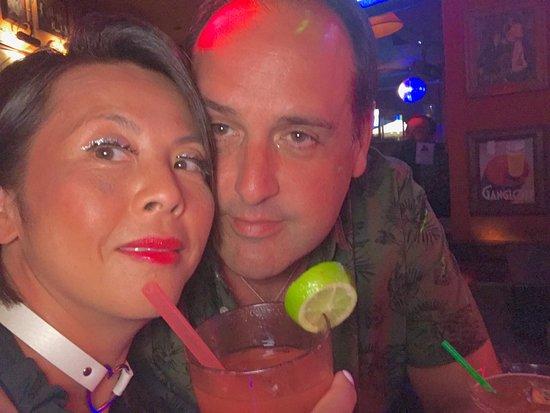 On the Rocks Disco-Bar: Cheers !