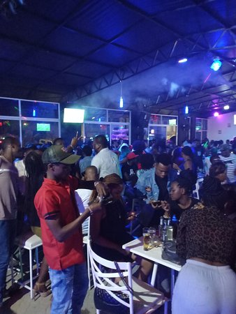 Bamburi, Keňa: Best Bar for entertainment at the coast Mombasa