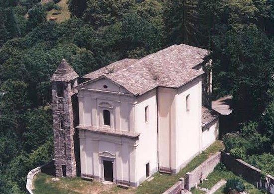 Tronzano Lago Maggiore Photo