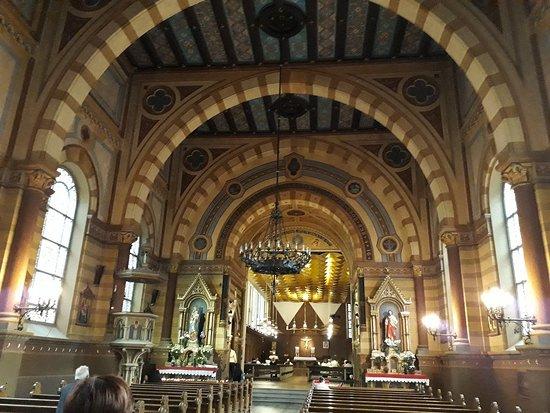 Catholic Cathedral (Katolska Domkyrkan)