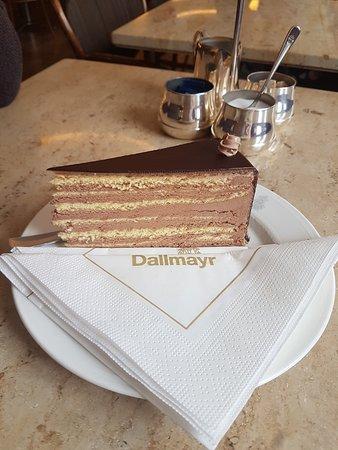 Cafe-Bistro Dallmayr Photo