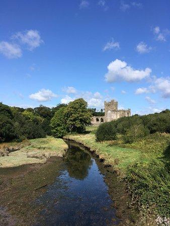 Tintern Abbey Φωτογραφία