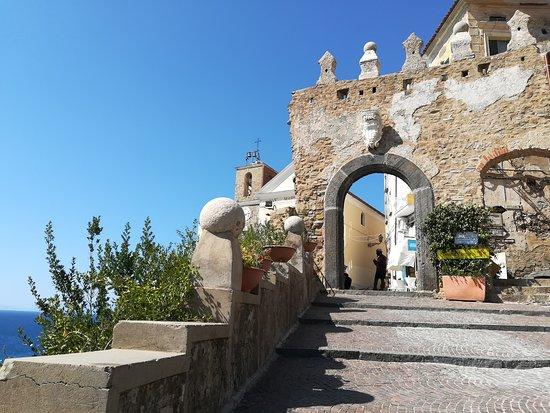 Borgo Medievale di Agropoli