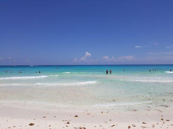 Forum Beach Cancun: Playa Forum