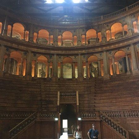 Teatro Farnese Photo