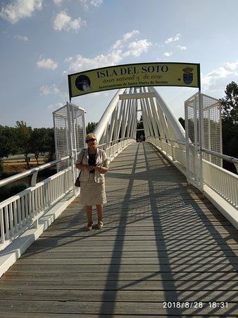 Santa Marta de Tormes, España: Tarde de paseo