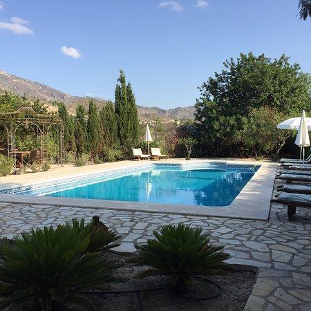 Aigues, สเปน: photo0.jpg