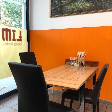 LIM Asia Shop & Imbiss