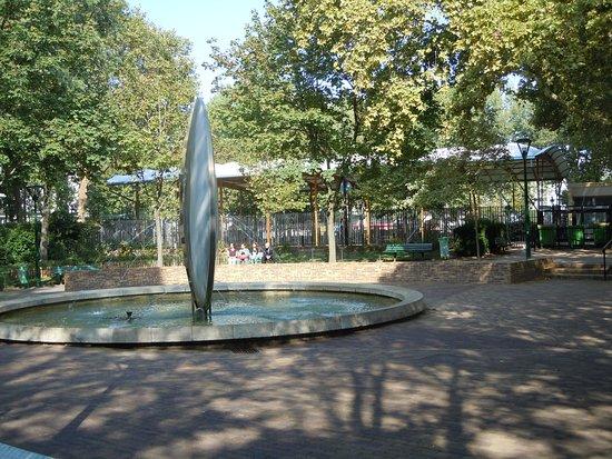 Square Marcel Mouloudji