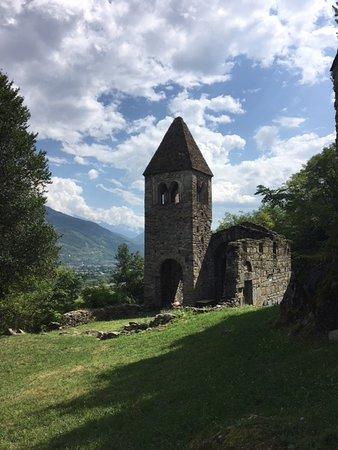 Cosio Valtellino, Italia: Valle