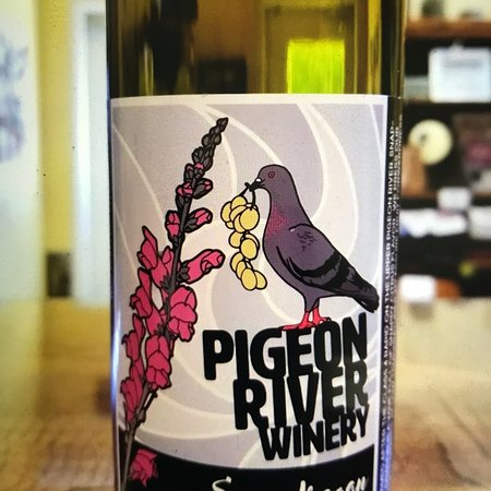 Pigeon River Winery