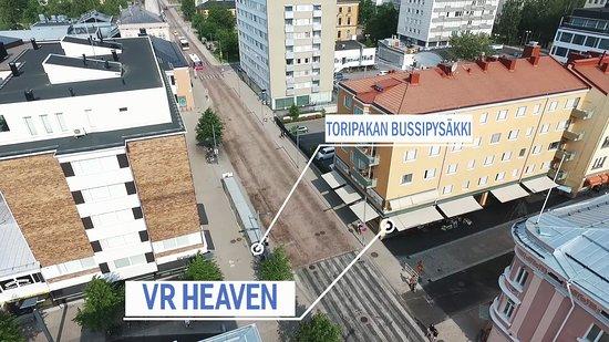 VR Heaven Oy