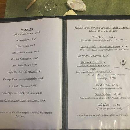 Restaurant Cordel