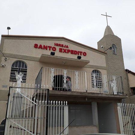 Igreja Santo Expedito