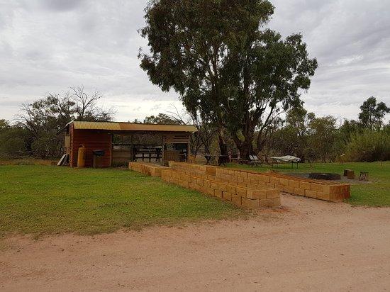Wilcannia, Australia: 20180503_150542_large.jpg