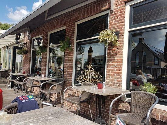 Delfstrahuizen, Nederländerna: 20180831_131547_large.jpg