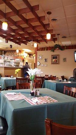 Pomona, NJ: Two Brother's Restaurant/Pizzeria