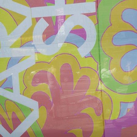 Karaoke Shout: wall art